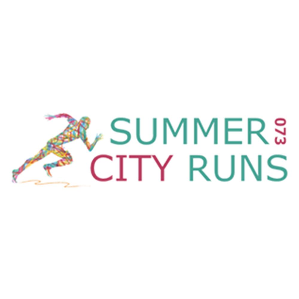 Summer City Runs Den Bosch